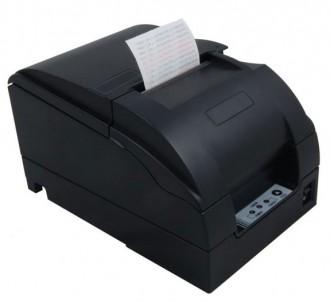 Imprimante matricielle 40 colonnes - Devis sur Techni-Contact.com - 1
