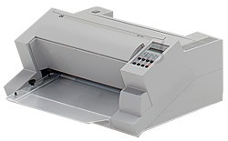 Imprimante matricielle 500 pages par heure - Devis sur Techni-Contact.com - 1