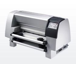 Imprimante matricielle à impact - Devis sur Techni-Contact.com - 1