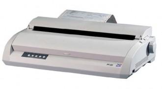 Imprimante matricielle bureautique - Devis sur Techni-Contact.com - 1