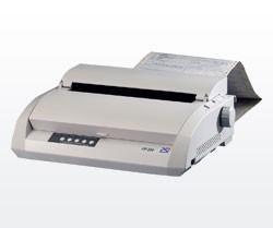 Imprimante matricielle code barre - Devis sur Techni-Contact.com - 1