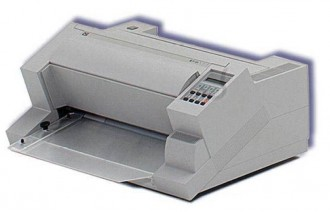 Imprimante matricielle économique - Devis sur Techni-Contact.com - 1