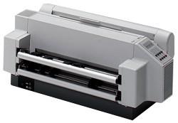 Imprimante matricielle industrielle 750 pages par heures - Devis sur Techni-Contact.com - 1