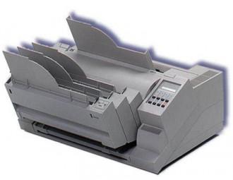Imprimante matricielle multifonctions 500 pages par heure - Devis sur Techni-Contact.com - 1