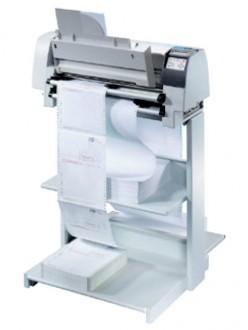 Imprimante matricielle multifonctions 580 pages par heure - Devis sur Techni-Contact.com - 1