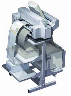 Imprimante matricielle professionnelle 750 pages par heure - Devis sur Techni-Contact.com - 1