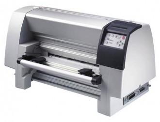 Imprimante matricielle professionnelle à 24 aiguilles - Devis sur Techni-Contact.com - 1