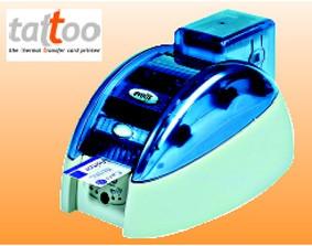 Imprimante monochrome pour cartes - Devis sur Techni-Contact.com - 1