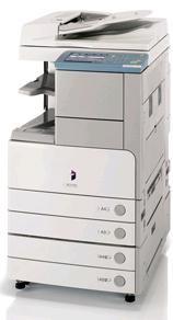 Imprimante multifonction Canon IR 3570 - Devis sur Techni-Contact.com - 1