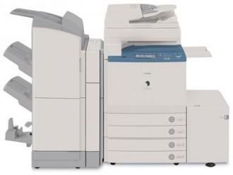 Imprimante multifonction couleur Canon IRC 2880i - Devis sur Techni-Contact.com - 1