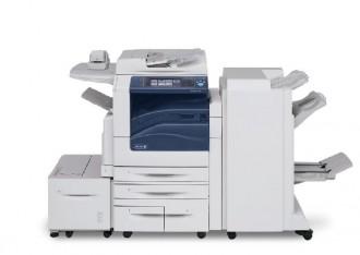 Imprimante multifonction couleur workcentre 7545 - Devis sur Techni-Contact.com - 1