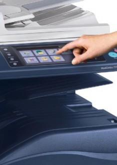 Imprimante multifonction couleur workcentre 7545 - Devis sur Techni-Contact.com - 2