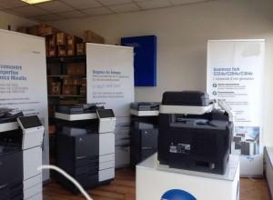 Imprimante multifonction professionnelle - Devis sur Techni-Contact.com - 1