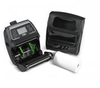 Imprimante portable pour étiquettes - Devis sur Techni-Contact.com - 2