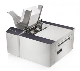 Imprimante professionnelle quadrichromie - Devis sur Techni-Contact.com - 1