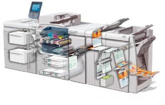 Imprimante télécopieur multifonction couleur xerox 550 - Devis sur Techni-Contact.com - 2