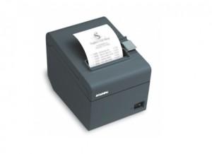 Imprimante thermique double interface - Devis sur Techni-Contact.com - 1