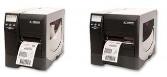Imprimante thermique industrielle 254mm par seconde - Devis sur Techni-Contact.com - 1