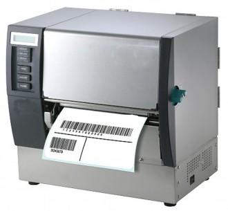 Imprimante thermique industrielle RFID - Devis sur Techni-Contact.com - 1