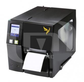 Imprimante Transfert Thermique 220Xi IIIPlus - Devis sur Techni-Contact.com - 1