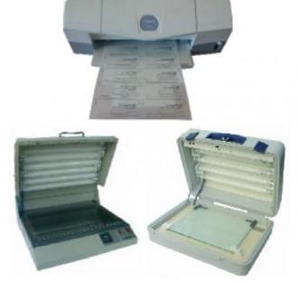 Imprimante UV de plaques d'identification - Devis sur Techni-Contact.com - 1