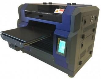 Imprimante UV numérique à plat - Devis sur Techni-Contact.com - 1