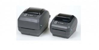 Imprimantes à étiquettes transfert et direct thermique - Devis sur Techni-Contact.com - 1