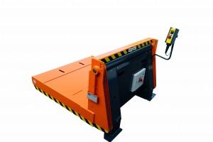 Inclineur de caisse palette à 80° AP80° - Devis sur Techni-Contact.com - 4