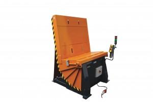 Inclineur de caisse palette à 80° AP80° - Devis sur Techni-Contact.com - 5