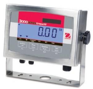 Indicateur de pesage inox - Devis sur Techni-Contact.com - 1