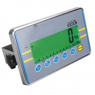 Indicateur de pesée industriel - Devis sur Techni-Contact.com - 1
