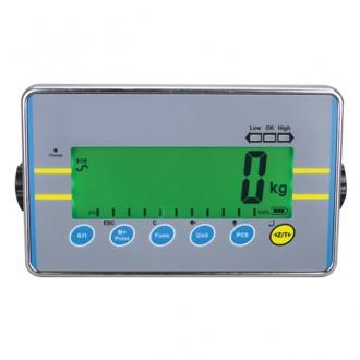 Indicateur de pesée industriel - Devis sur Techni-Contact.com - 3