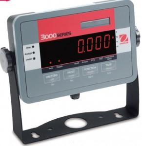 Indicateur industriel de pesage - Devis sur Techni-Contact.com - 1