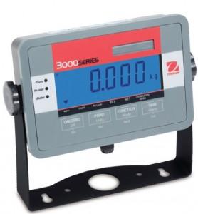 Indicateur industriel de pesage - Devis sur Techni-Contact.com - 2