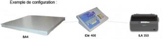 Indicateur pesage de lot - Devis sur Techni-Contact.com - 1
