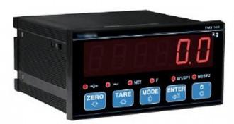 Indicateur transmetteur de pesage - Devis sur Techni-Contact.com - 1