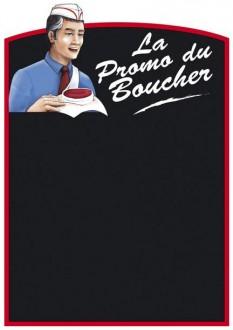 Info trottoir boucherie charcuterie - Devis sur Techni-Contact.com - 1