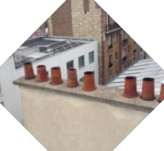 Inspection drone de couverture et façade - Devis sur Techni-Contact.com - 1