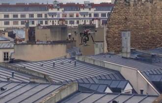 Inspection drone de couverture et façade - Devis sur Techni-Contact.com - 2