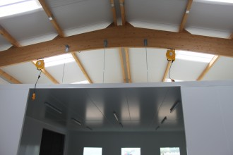 Installation chambre froide - Devis sur Techni-Contact.com - 1