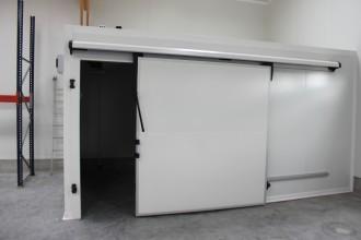 Installation chambre froide - Devis sur Techni-Contact.com - 3