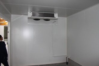 Installation chambre froide - Devis sur Techni-Contact.com - 4