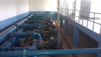 Installation de pompage d'eau potable - Devis sur Techni-Contact.com - 1