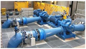 Installation de pompage d'eau potable - Devis sur Techni-Contact.com - 3