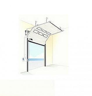 Installation des portes industrielles - Devis sur Techni-Contact.com - 1