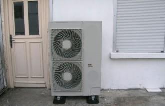 Installation et entretien pompe à chaleur - Devis sur Techni-Contact.com - 2