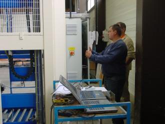 Installation et maintenance machines de manutention - Devis sur Techni-Contact.com - 1