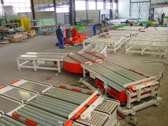 Installation et maintenance machines de manutention - Devis sur Techni-Contact.com - 2