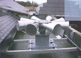 Installation sirène municipale - Devis sur Techni-Contact.com - 1