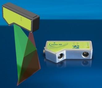 Intégrateur système vision contrôle 3D - Devis sur Techni-Contact.com - 1